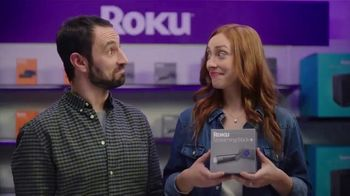 Roku TV Spot, 'Stream Big: Sound Bar' - Thumbnail 4