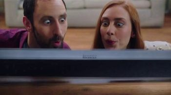 Roku TV Spot, 'Stream Big: Sound Bar' - Thumbnail 5