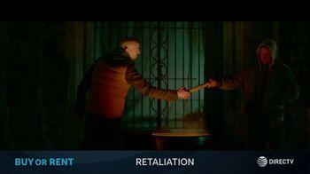 DIRECTV Cinema TV Spot, 'Retaliation'