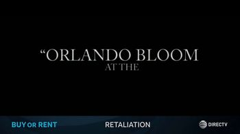 DIRECTV Cinema TV Spot, 'Retaliation' - Thumbnail 3