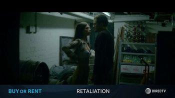 DIRECTV Cinema TV Spot, 'Retaliation' - Thumbnail 5