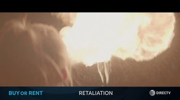 DIRECTV Cinema TV Spot, 'Retaliation' - Thumbnail 7