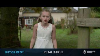 DIRECTV Cinema TV Spot, 'Retaliation' - Thumbnail 8