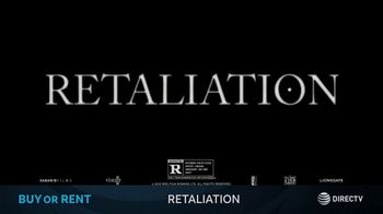 DIRECTV Cinema TV Spot, 'Retaliation' - Thumbnail 9