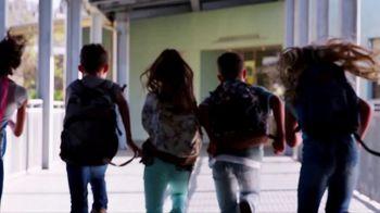 CDC Foundation TV Spot, 'Back on Track' - Thumbnail 2