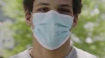 CDC Foundation TV Spot, 'Back on Track' - Thumbnail 5