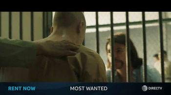 DIRECTV Cinema TV Spot, 'Most Wanted' - Thumbnail 2