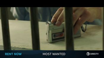 DIRECTV Cinema TV Spot, 'Most Wanted' - Thumbnail 3