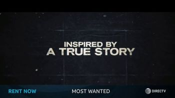 DIRECTV Cinema TV Spot, 'Most Wanted' - Thumbnail 4