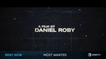 DIRECTV Cinema TV Spot, 'Most Wanted' - Thumbnail 5