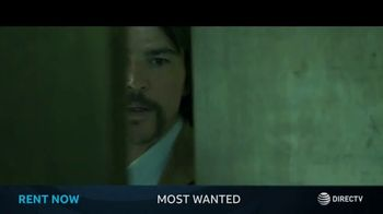 DIRECTV Cinema TV Spot, 'Most Wanted' - Thumbnail 6
