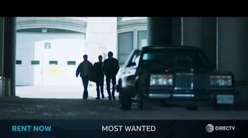 DIRECTV Cinema TV Spot, 'Most Wanted' - Thumbnail 7