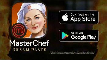 MasterChef: Dream Plate TV Spot, 'Test Your Plating Skills' - Thumbnail 5