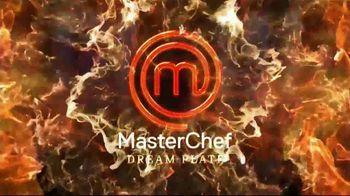 MasterChef: Dream Plate TV Spot, 'Test Your Plating Skills' - Thumbnail 1