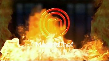MasterChef: Dream Plate TV Spot, 'Test Your Plating Skills'