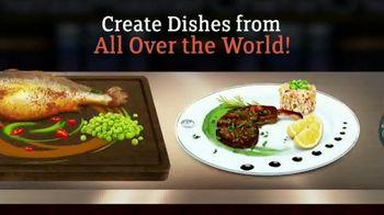 MasterChef: Dream Plate TV Spot, 'Test Your Plating Skills' - Thumbnail 4
