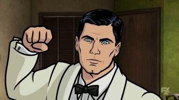 Hulu TV Spot, 'Archer' - Thumbnail 9