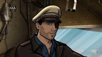 Hulu TV Spot, 'Archer' - Thumbnail 2