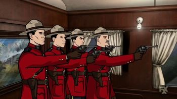 Hulu TV Spot, 'Archer' - Thumbnail 4