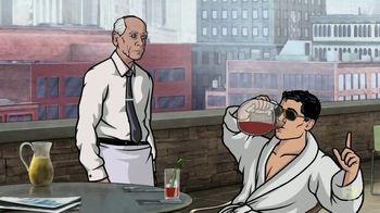 Hulu TV Spot, 'Archer' - Thumbnail 5