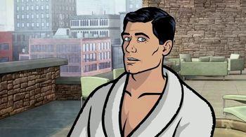 Hulu TV Spot, 'Archer' - Thumbnail 7