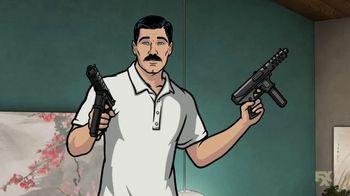 Hulu TV Spot, 'Archer' - Thumbnail 8
