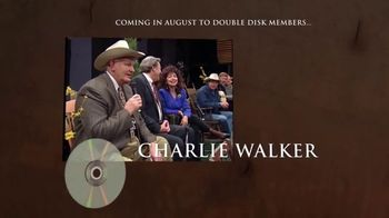 Country's Family Reunion TV Spot, 'Charlie Walker'