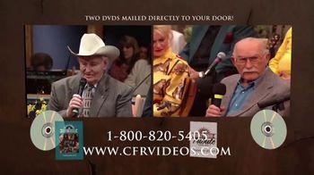 Country's Family Reunion TV Spot, 'Charlie Walker' - Thumbnail 4