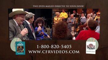 Country's Family Reunion TV Spot, 'Charlie Walker' - Thumbnail 5