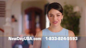 NewDay USA VA Streamline REFI TV Spot, 'Record Low Mortgage Rates' - Thumbnail 3