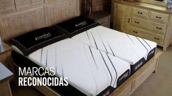 Rooms to Go TV Spot, 'Encuentra su juego de colchón perfecto' [Spanish] - Thumbnail 2