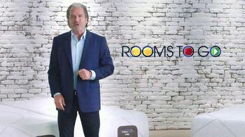 Rooms to Go TV Spot, 'Encuentra su juego de colchón perfecto' [Spanish] - Thumbnail 8