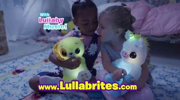 Lullabrites TV Spot, 'Magical and Calming'