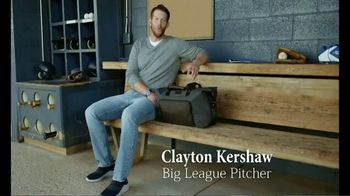 SKECHERS TV Spot, 'Armor' Featuring Clayton Kershaw - Thumbnail 1