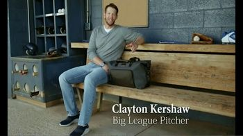 SKECHERS TV Spot, 'Armor' Featuring Clayton Kershaw - Thumbnail 2