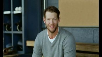 SKECHERS TV Spot, 'Armor' Featuring Clayton Kershaw - Thumbnail 6
