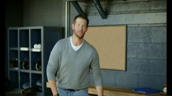 SKECHERS TV Spot, 'Armor' Featuring Clayton Kershaw - Thumbnail 8