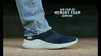 SKECHERS TV Spot, 'Armor' Featuring Clayton Kershaw - Thumbnail 9