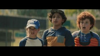 Hankook Tire TV Spot, 'Long Catch' Featuring Clayton Kershaw