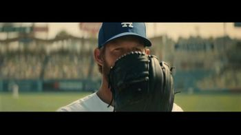 Hankook Tire TV Spot, 'Long Catch' Featuring Clayton Kershaw - Thumbnail 1