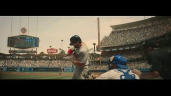 Hankook Tire TV Spot, 'Long Catch' Featuring Clayton Kershaw - Thumbnail 2