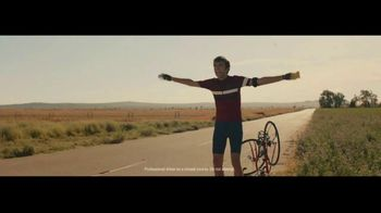 Hankook Tire TV Spot, 'Long Catch' Featuring Clayton Kershaw - Thumbnail 6