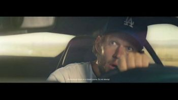Hankook Tire TV Spot, 'Long Catch' Featuring Clayton Kershaw - Thumbnail 7