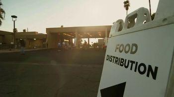 Wells Fargo TV Spot, 'Feeding America: The Year of the Unthinkable' - Thumbnail 3