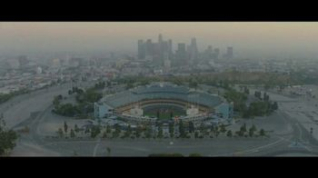 Bank of America TV Spot, 'Major League Baseball Is Back. Let's Rally' Song by Willie Nelson - Thumbnail 1