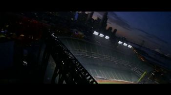 Bank of America TV Spot, 'Major League Baseball Is Back. Let's Rally' Song by Willie Nelson - Thumbnail 9