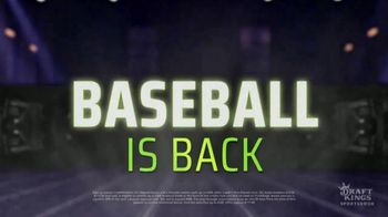 DraftKings Sportsbook TV Spot, 'The Land of Big League Bonuses' - Thumbnail 2