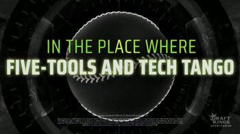 DraftKings Sportsbook TV Spot, 'The Land of Big League Bonuses' - Thumbnail 6