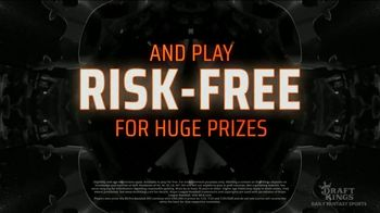 DraftKings TV Spot, 'MLB: The Land of Risk-Free' - Thumbnail 8