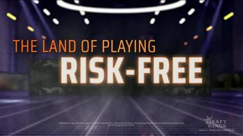 DraftKings TV Spot, 'MLB: The Land of Risk-Free' - Thumbnail 1